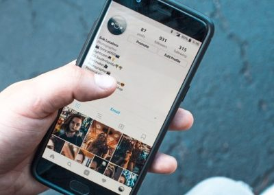 The Power of Micro-Influencers on Instagram