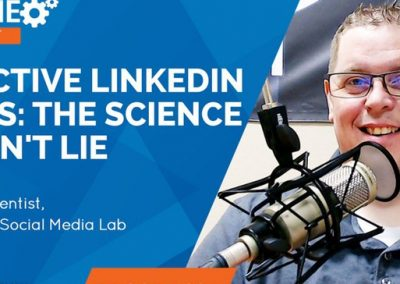 The Science Behind Effective LinkedIn Posts