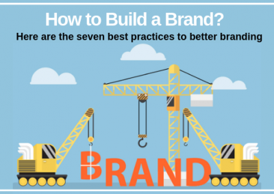 The Seven Best Practices to Better Branding