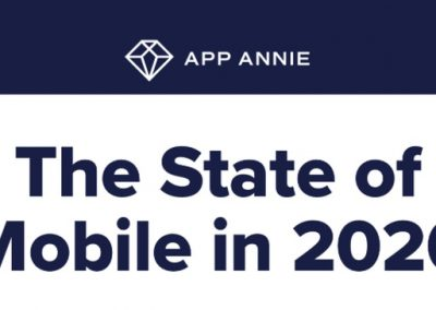 The State of Mobile in 2020 [Infographic]