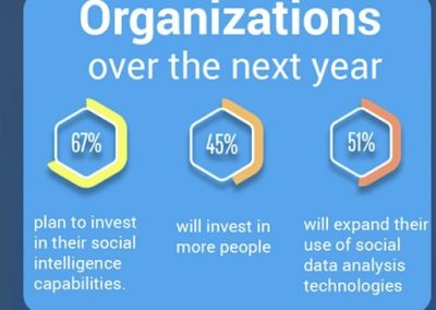 The State of Social Intelligence [Infographic]