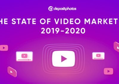 The State of Video Marketing 2019-2020 [Infographic]