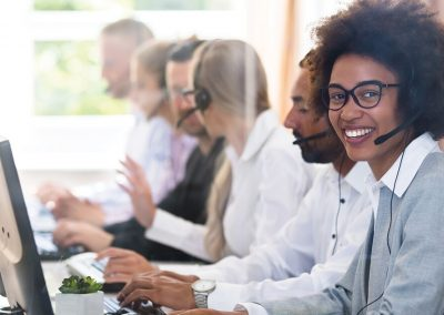 The Top Customer Service Trends: Building Better Service Beyond Voice