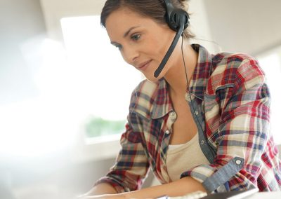 The Top Customer Service Trends: Contact Centers Grow Use of the Cloud, AI, and Other Technologies