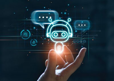The Top Marketing Trends: Automation and AI Are the 'New Normal'
