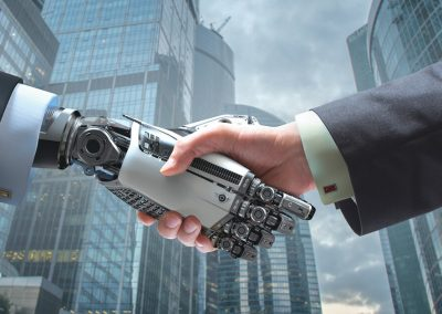 The Top Sales Trends: AI Gives Sales Teams a Boost