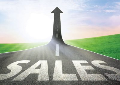 The Top Sales Trends: COVID-19 Drives Changes to Sales Solution Road Maps