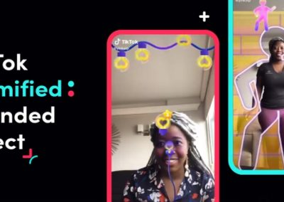 TikTok Adds 'Gamified Brand Effect' Templates to Help Businesses Create More Engaging Promotions