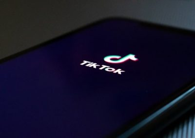 TikTok Announces Bans on Ads for Weight-Loss Related Products in Order to Protect Users from Self-Perception Concerns