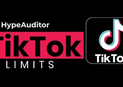 TikTok Limits and Restrictions [Infographic]
