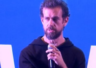 Twitter CEO Jack Dorsey Addresses Possibility of an Edit Function at Event in India
