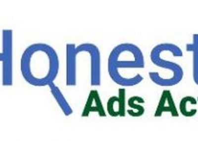 Twitter Endorses 'Honest Ads Act', Along with Facebook