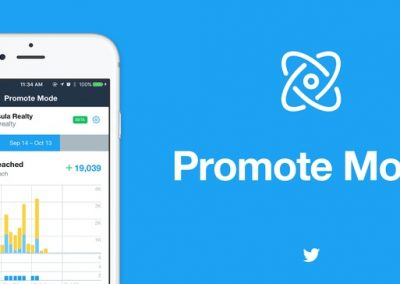 Twitter Expands its $99 Per Month 'Promote Mode' to More Users