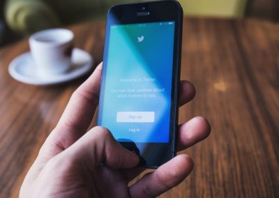 Twitter is Considering Tipping via Tweet, New Identifiers for Trolls and More