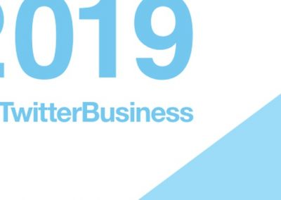 Twitter Launches 2019 Major Events Calendar to Facilitate Campaign Planning