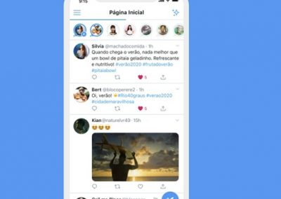 Twitter Launches Its Own Take on Stories With 'Fleets'