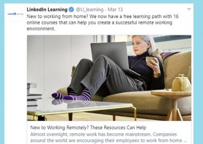 Twitter Provides Tips on How Brands Can Connect with Their Audiences Amid the COVID-19 Pandemic