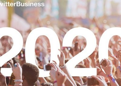Twitter Publishes 2020 Marketing Calendar to Help with Strategic Planning