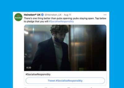Twitter Shares Examples of How Brands Are Using its New Tweet Reply Controls