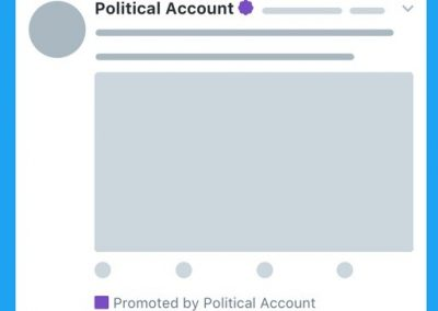 Twitter's Adding a New Transparency Center to Provide Insight into Ad Targeting