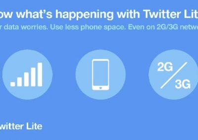 Twitter's Data-Friendly 'Twitter Lite' is Now Available in More Regions
