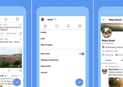 Twitter's Expanding its Low Data 'Twitter Lite' Version into More Regions