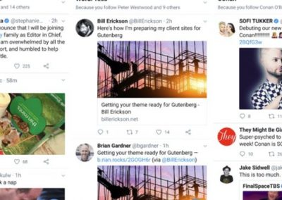 Twitter's Providing More Context in Explore Tab Listings, Highlighting Why Topics are Shown