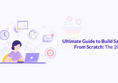 Ultimate Guide to Build Sales Process From Scratch: The 2020 Version