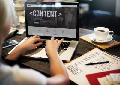 Understand The Role of Content in Account Based Marketing