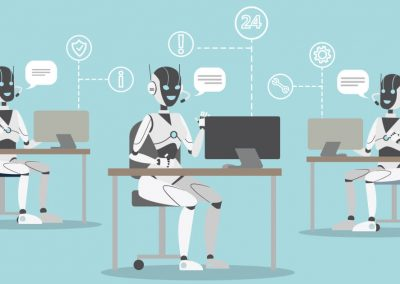 Use of AI in Customer Service Doubled in 2018