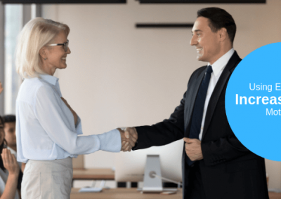 Using empathy to increase sales motivation