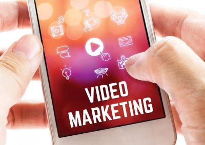 Video Marketing Starts to Make Its Mark