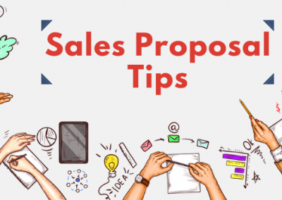 Want to Write Perfect Sales Proposals: Follow These 11 Amazing Tips