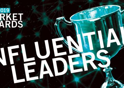 Wellford Dillard, CEO of CM Group: The 2019 CRM Influential Leader Awards