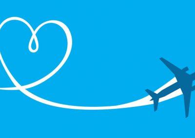 WestJet Customer Satisfaction Takes Off