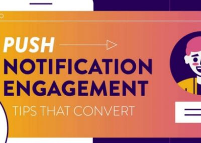 What Brands Should Know About Push Notifications [Infographic]