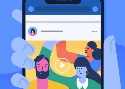 What Facebook's Latest Video-Ranking Updates Mean for Your Small Business