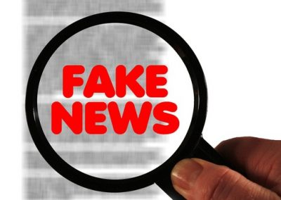 What if Fake News Isn't the Real Problem on Social Media?