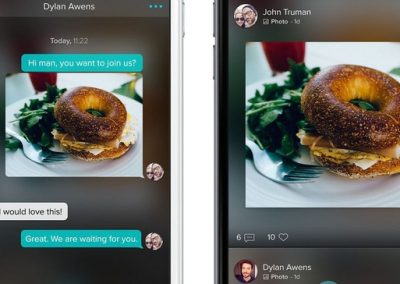 What Is Rising Social App Vero – and Should You Be on It?