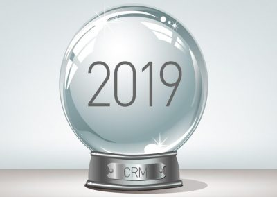 What Will 2019 Bring for CRM?