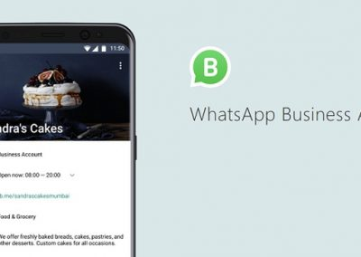 WhatsApp Makes its Business App Available on iOS, and in More Regions