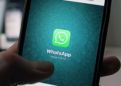 WhatsApp Now Has 400 Million Users in India, Expanding Facebook's Reach