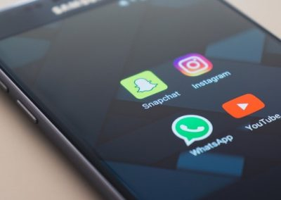 Which Social Platforms Should You Establish a Presence On?