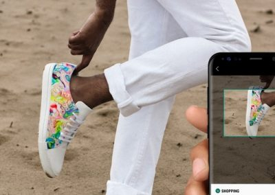 Why Visual Search Will Be One of the Biggest Digital Marketing Trends of 2019