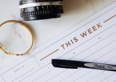 Why You Should Create a Core Social Media Schedule (and How to Do It)
