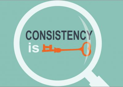 With Customer Experience, Good and Consistent Arent Always the Same Thing