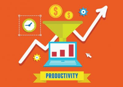 With Customer Service Spiking, Investments Should Focus on Productivity