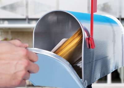 With Direct Mail, the Same Marketing Rules Apply
