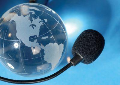 Worldwide Customer Service Takes Cultural Sensitivity