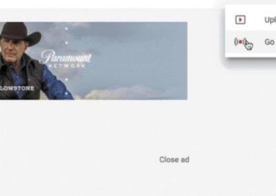 YouTube Improves Desktop Live-Streaming, Expands 'YouTube Director' Program
